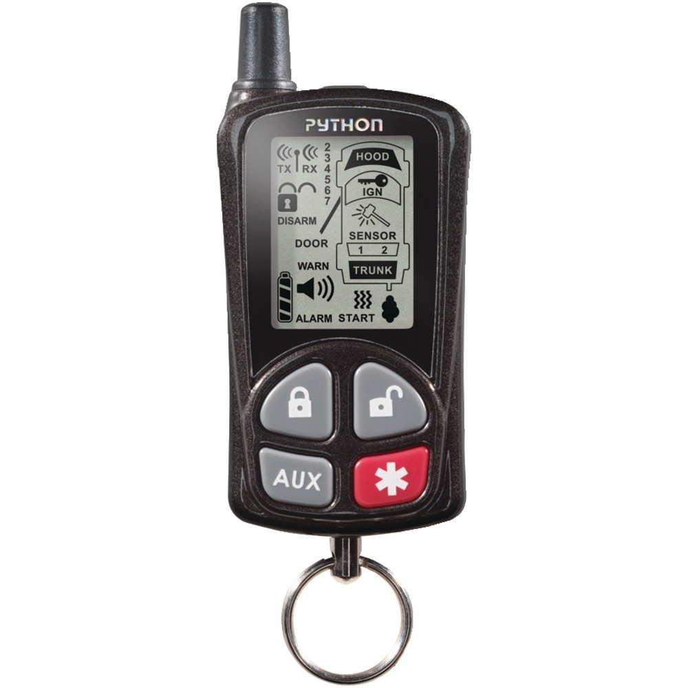 Directed Electronics 479P 2-way LCD Replacement Remote Transmitter by Directed Electronics