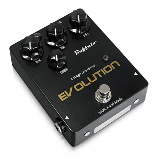 Buffalo FX Evolution