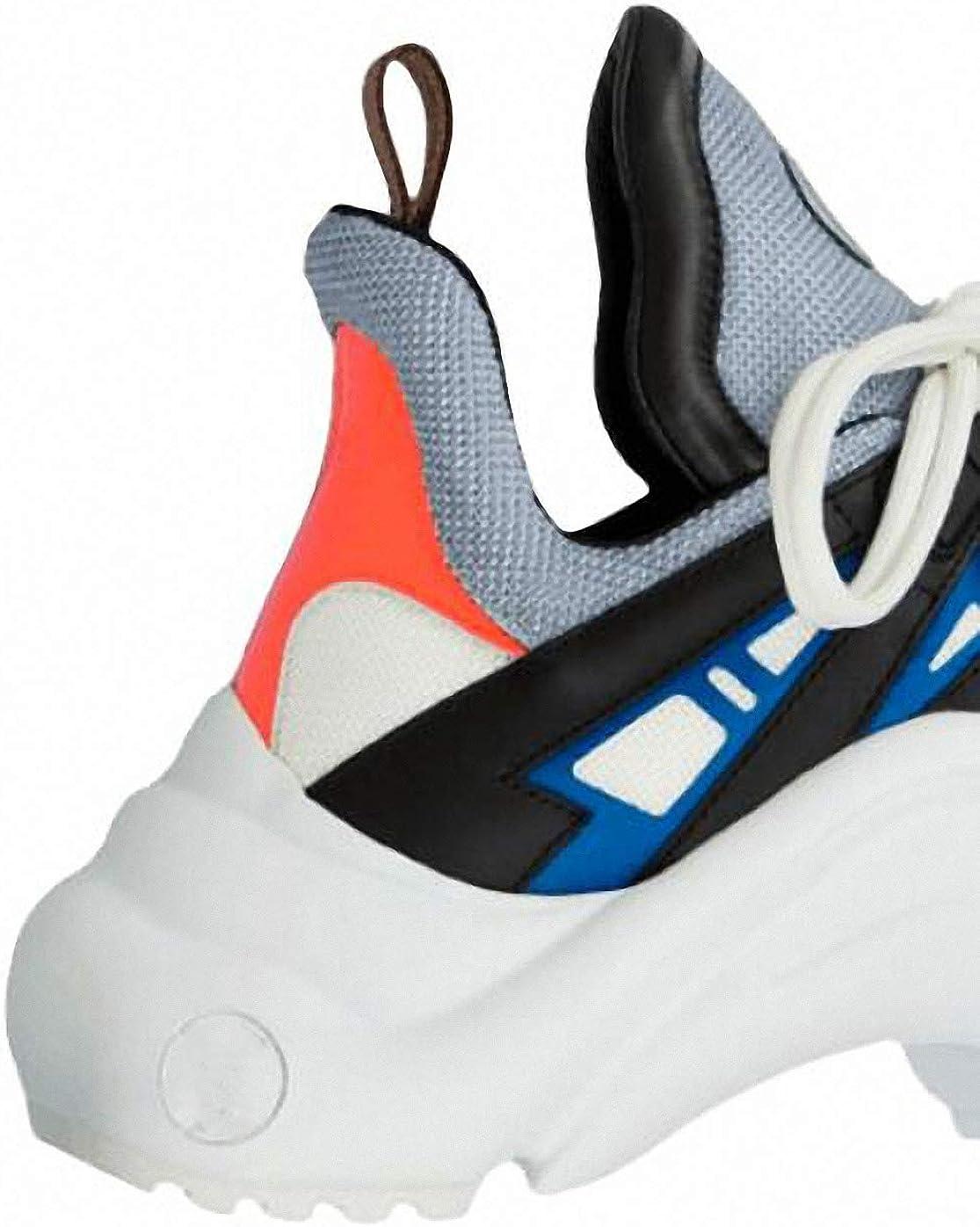 227 Chaussures de Sport Chaussures de Sport Chaussures de Mode Chaussures de Fitness Chaussures de Course Chaussures de Sport Basses Chaussures pour Hommes et Femmes Blue