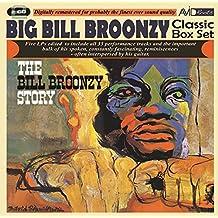 Classic Box Set: Big Bill Broonzy Story