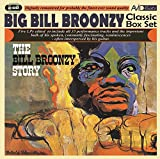 Classic Box Set: Big Bill Broonzy Story