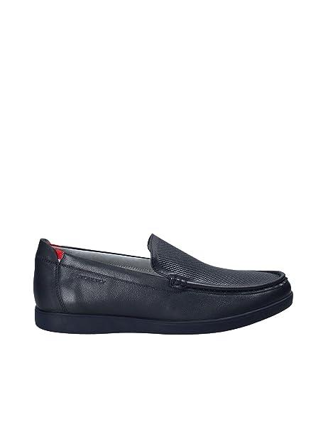 Stonefly Rush 1 Nappa, Mocasines para Hombre: Amazon.es: Zapatos y complementos