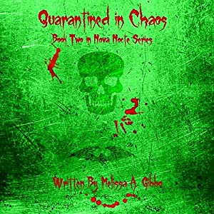 Quarantined in Chaos Audiobook
