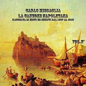 Amazon.com: La canzone napoletana, Vol. 8 (1907 - 1926): Carlo