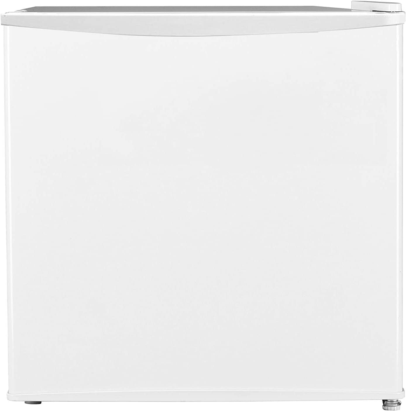 MIDEA MRU01M3AWW Freezer, 1.1 Cu.ft, White, 30 Pounds