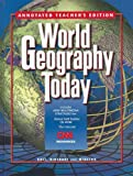 World Geography Today, David M. Helgren, 003054467X