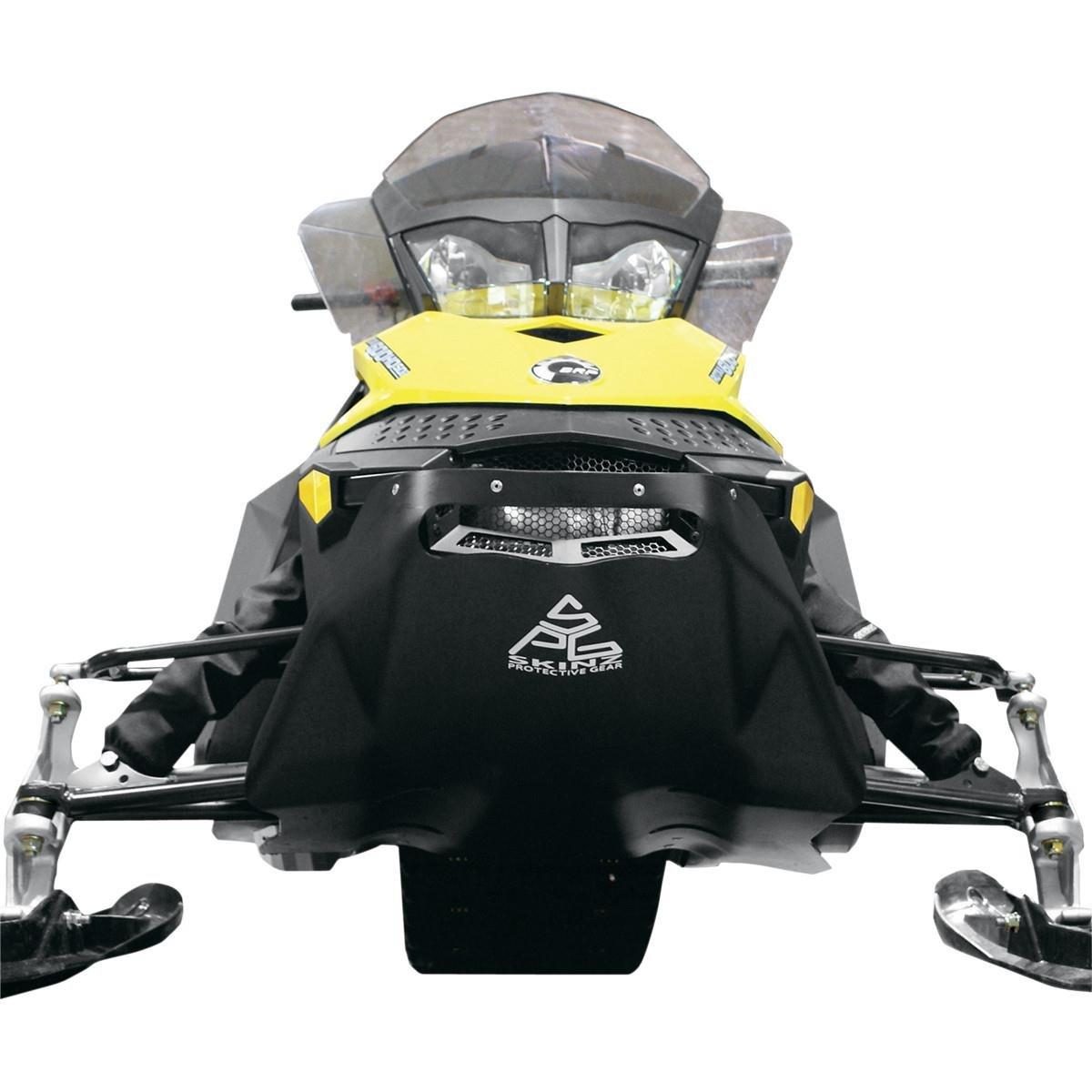 Skinz Protective Gear Float Plate - Black SDFP400-BK TRTB2110