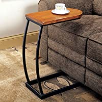 A Line Furniture Dayton Contemporary Snack Side Table