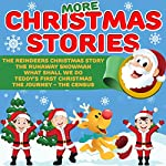 More Christmas Stories | Roger William Wade