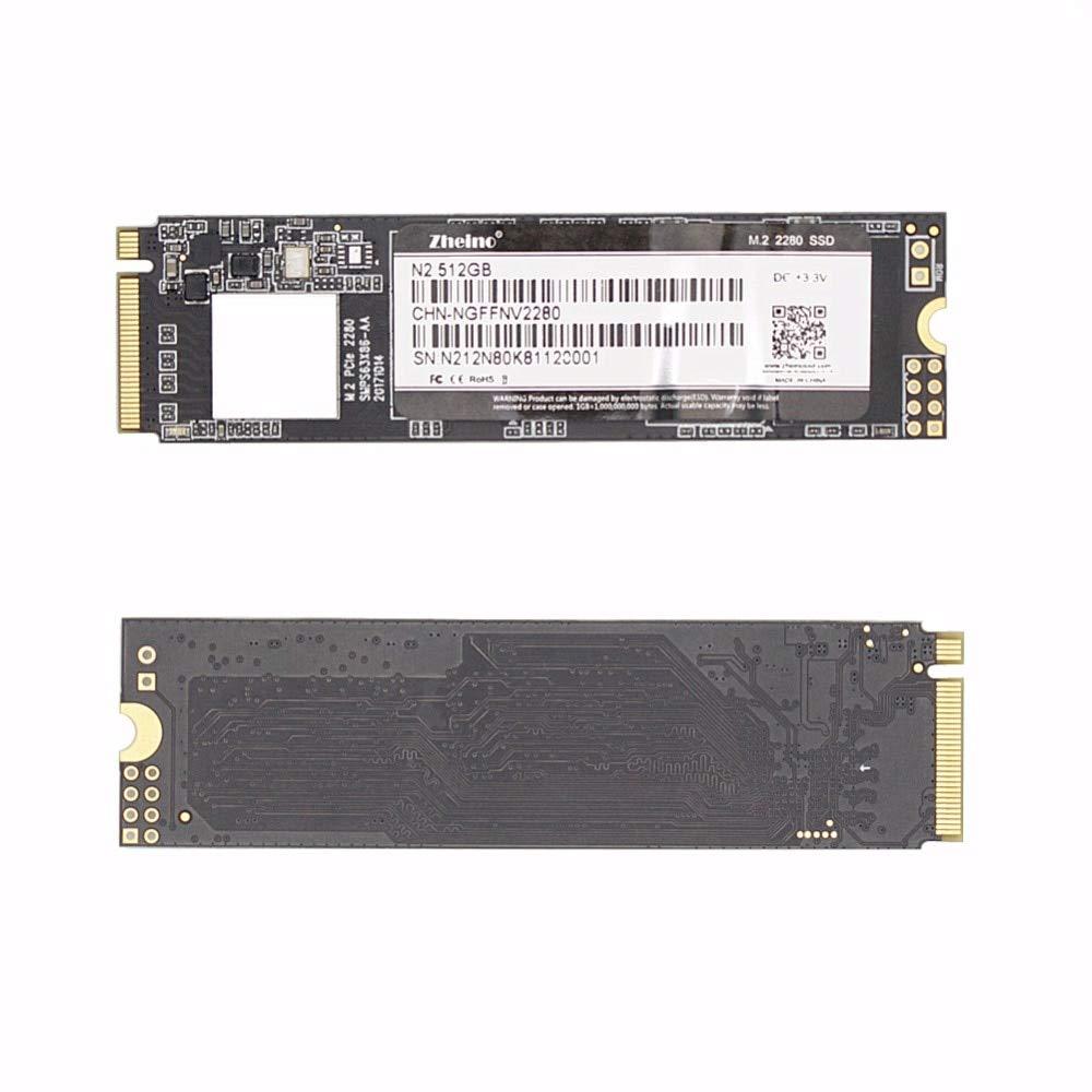 Ssd 128 GB 256 GB 512 GB 1 TB Ssd M.2 Nvme Pcie Ssd 2242 M2 2280 ...