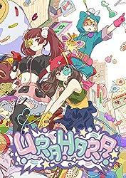 URAHARA Vol.1 (豪華版)[Blu-ray]