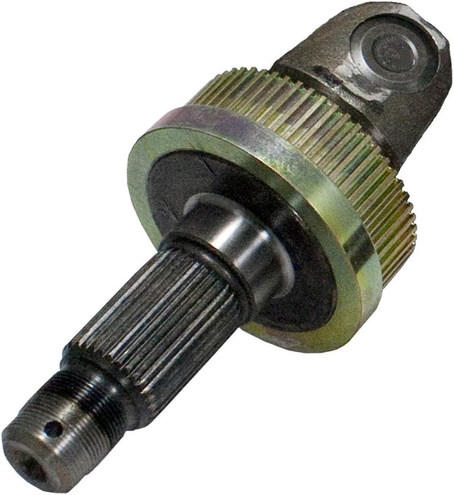 Yukon YA G26058696 1541H Alloy 5-Lug Rear Axle for GM 2WD S10//S15 7.625 Differential