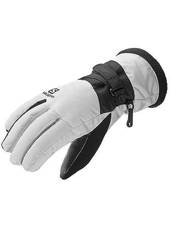 SALOMON Gloves Force Dry W – Handschuhe, Damen, Grau