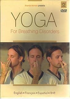 Amazon.com: YOGA - For Breathing Disorders: Yogacharya Dr ...
