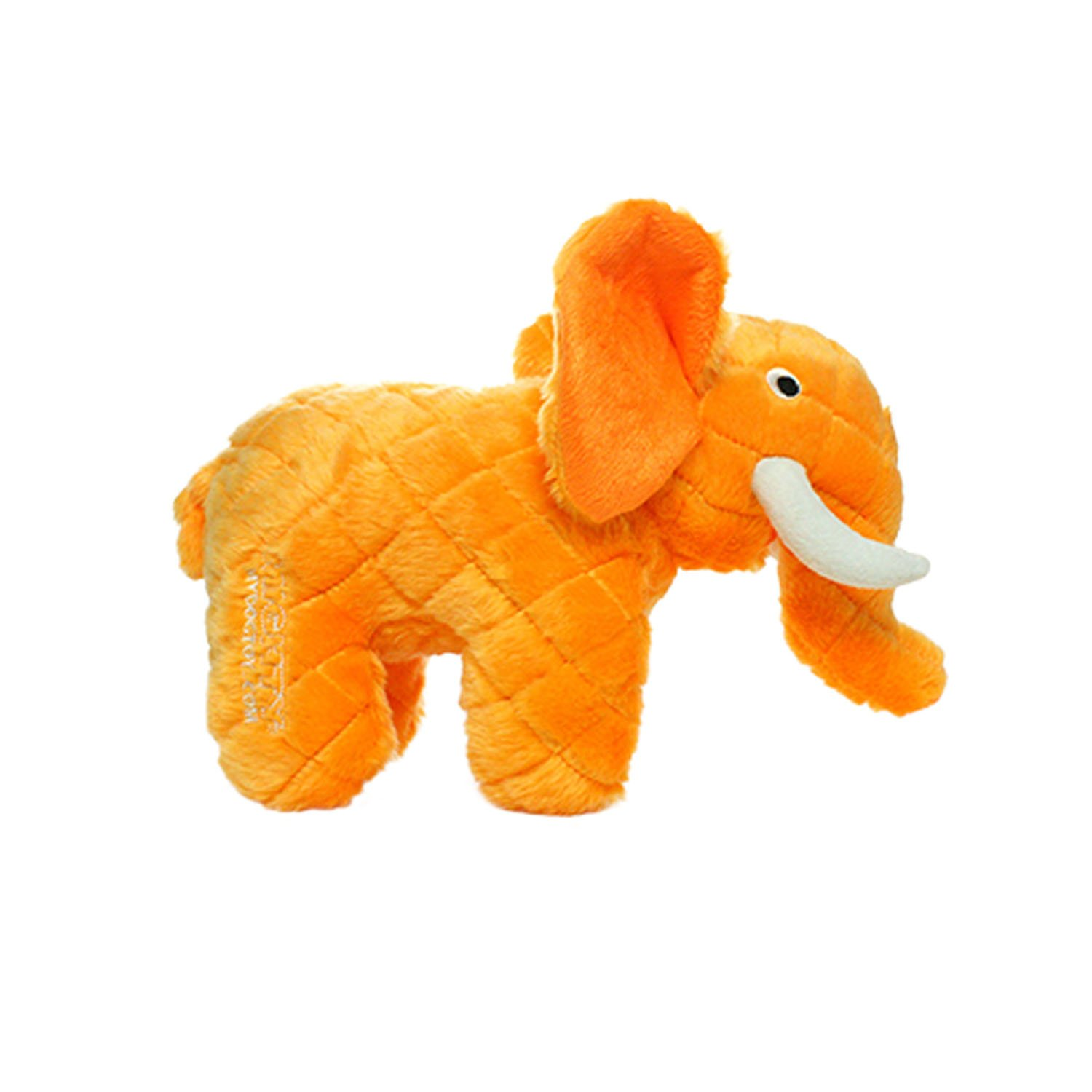 TUFFY Mighty Toy Safari Series Ellie The Elephant