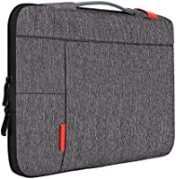 """iCozzier 13-13.3 Inch Handle Strap Laptop Sleeve Case Protective Bag for 13"""" Macbook Air/Macbook Pro/Pro Retina Sleeve - ..."""