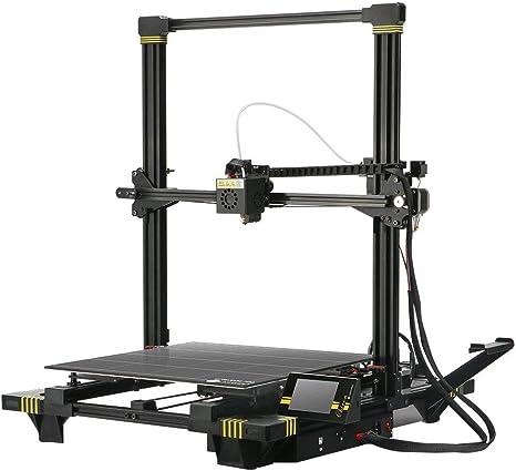 Anycubic Chiron nivelación automática Impresora 3D con Cama ...