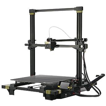 anycubic Chiron Impresora 3d con Auto preemptive y UltraBase ...