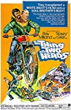 The Thing With Two Heads - 1972 - Movie Poster