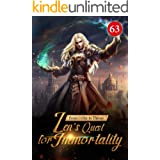 From Cellar to Throne: Zen's Quest for Immortality 63: The Designated Celestial Wolf Race (Tempered into a Martial Master: A