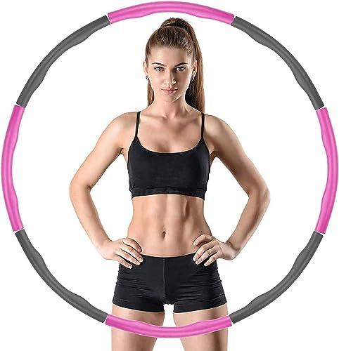BENEFAST Fitness Hula Hoop Reifen