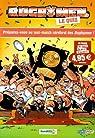 Les Rugbymen : Le quiz : Préparez-vous au test-match cérébral des Rugbymen ! par Béka