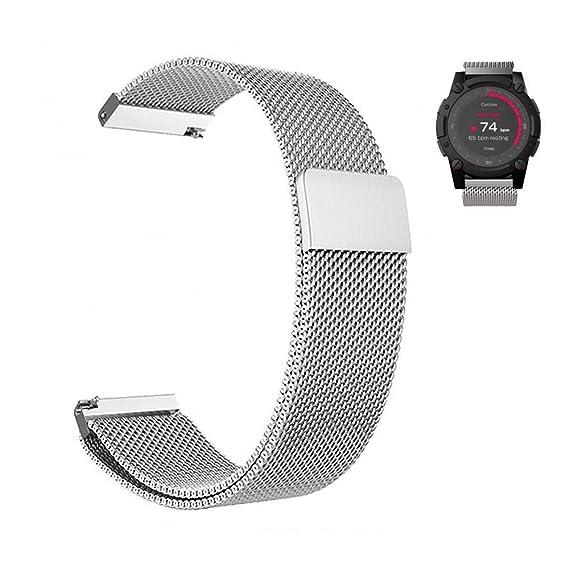Amazon.com: Aemus Replacement Bands for Matrix Powerwatch 2 ...