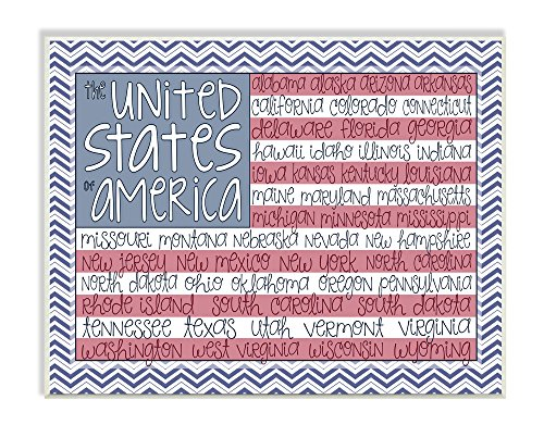 Flag Wall Plaque - 3
