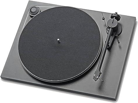 Pro-Ject Essential/Phono USB - Tocadiscos (100-110, 220 x 300 mm ...