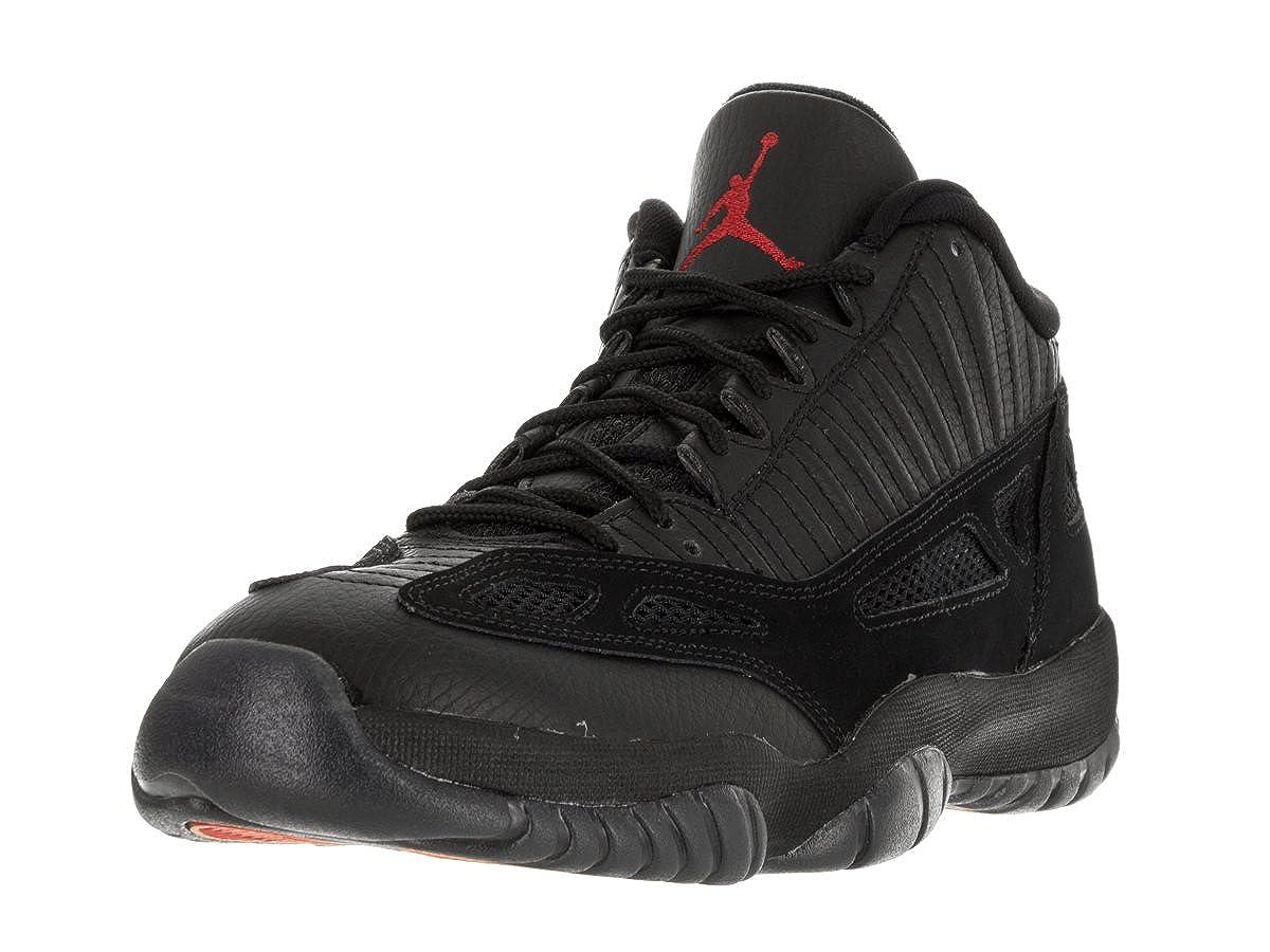big sale 82f56 ea952 Amazon.com   AIR JORDAN 11 RETRO LOW Mens Sneakers 306008-003   Basketball