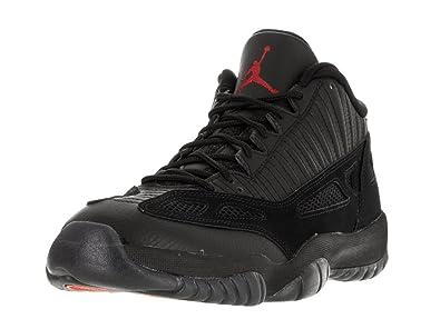 3794a09cf39204 nike air jordan 11 retro low mens trainers 306008 sneakers shoes (uk 7.5 us  8.5