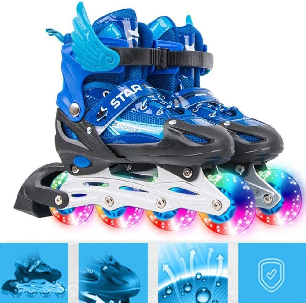 Wedsf Four-Wheel Roller Skates Skating