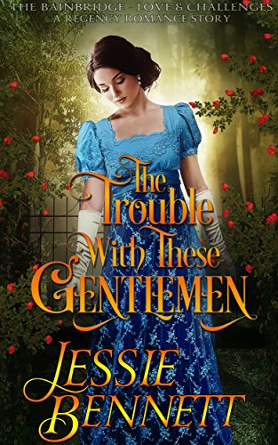 Download for free The Trouble With These Gentlemen