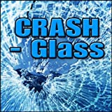 Glass, Smash - Warehouse Skylight Crash Glass Crashes