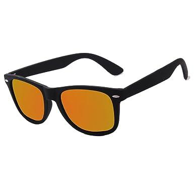 5ebd0a086701 Homesuns Fashion Sunglasses Men Polarized Sunglasses Men Driving Coating  Points Black Frame Eyewear Male Sun Glasses