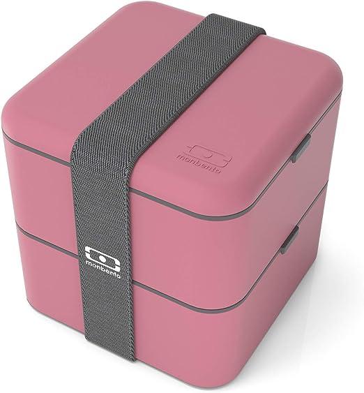 MB Original Blush Die Bento Box Made in France