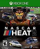 704 Games Nascar Heat 2 Xbox One