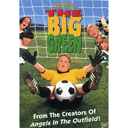 Green Kitchen Guttenberg: Soccer Movies For Kids: Amazon.com
