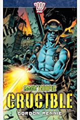 Rogue Trooper #1: Crucible Kindle Edition