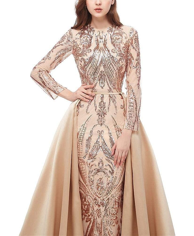Simlehouse Satin Wedding Detachable Train Skirt Plus Size Party Overskirt Dress
