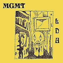 Little Dark Age (Vinyl)