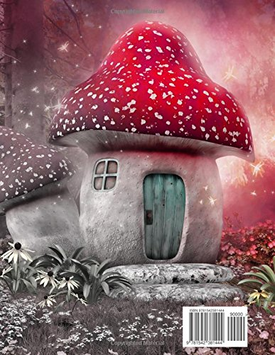 Amazon Dream World Grayscale Coloring Book 9781542381444 Karlon Douglas Books