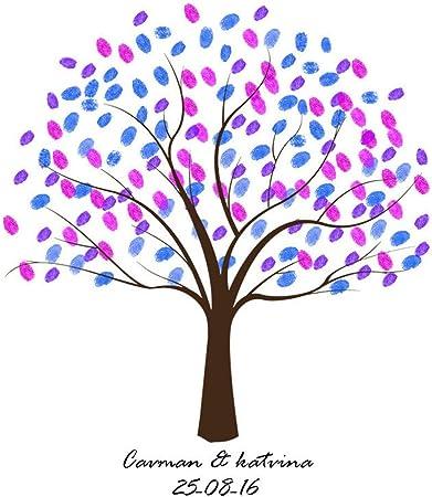 Anniversario Di Matrimonio Disegni.Segno Di Impronte Digitali Disegno Anniversario Di Matrimonio
