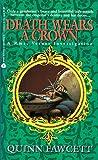 Death Wears a Crown 038076542X Book Cover