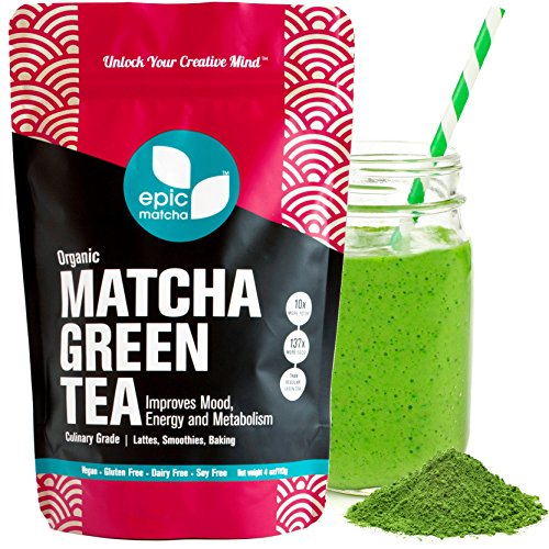 epic-matcha-green-tea-powder-usda-organic-best-culinary-grade-free-37-smoothie-baking-recipes-and