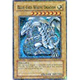 Yu-Gi-Oh! - Blue-Eyes White Dragon (DT01-EN001) - Duel Terminal 1 - 1st Edition - Super Rare