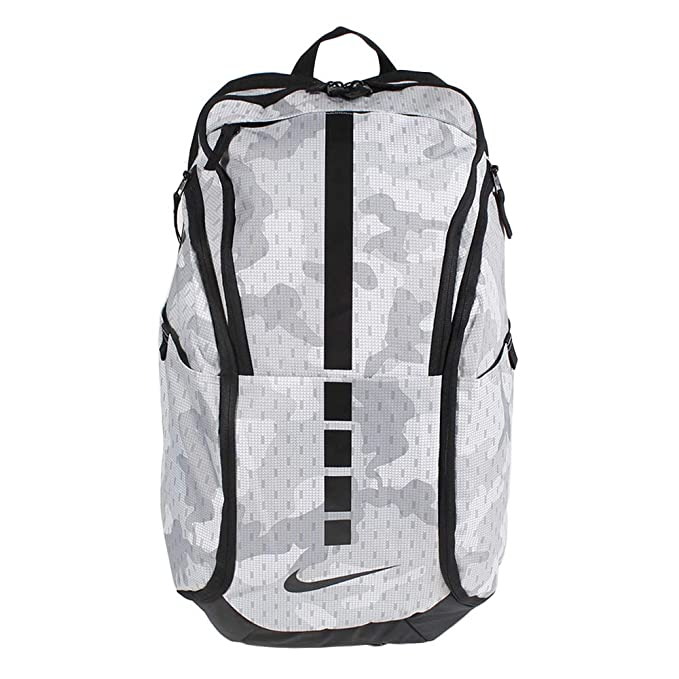 2d99c51f07 Nike Ba5554 Sac à Dos Loisir 21 Centimeters 2 Multicolore (Dark Grey/Black/MTLC  Cool Grey): Amazon.fr: Bagages
