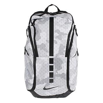 nouveau produit 68d7d 06243 Nike Hoops Elite Pro Basketball Backpack: Amazon.fr ...