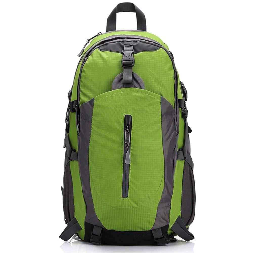 ハイキングバックパックトレッキングリュックサックキャンプ登山バッグ - アウトドア男性と女性の旅行バッグ40Lレジャーウォーキングバッグ/ダークグリーン/ 40L CONGMING (色 : 濃い緑色, サイズ さいず : 40L) 40L 濃い緑色 B07QB78XRB
