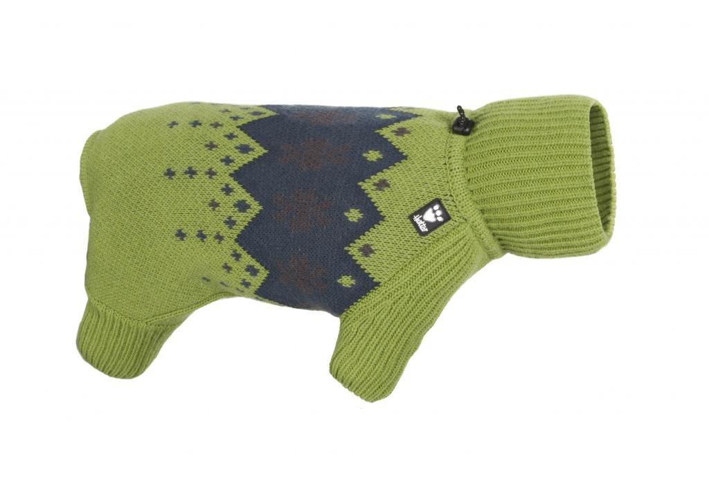 Hurtta Comfort Knit 30L, Green by Hurtta